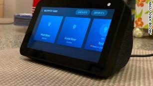 Amazon Echo Show 5 review: An impressive compact smart