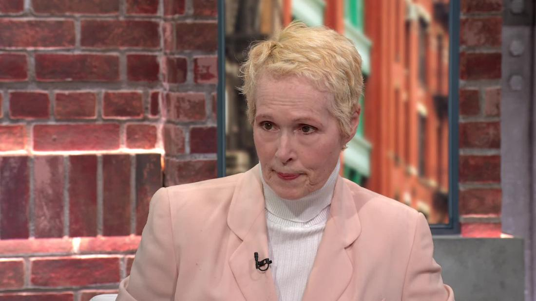 Opinion: Why didn't E. Jean Carroll speak out sooner about Trump? Look around