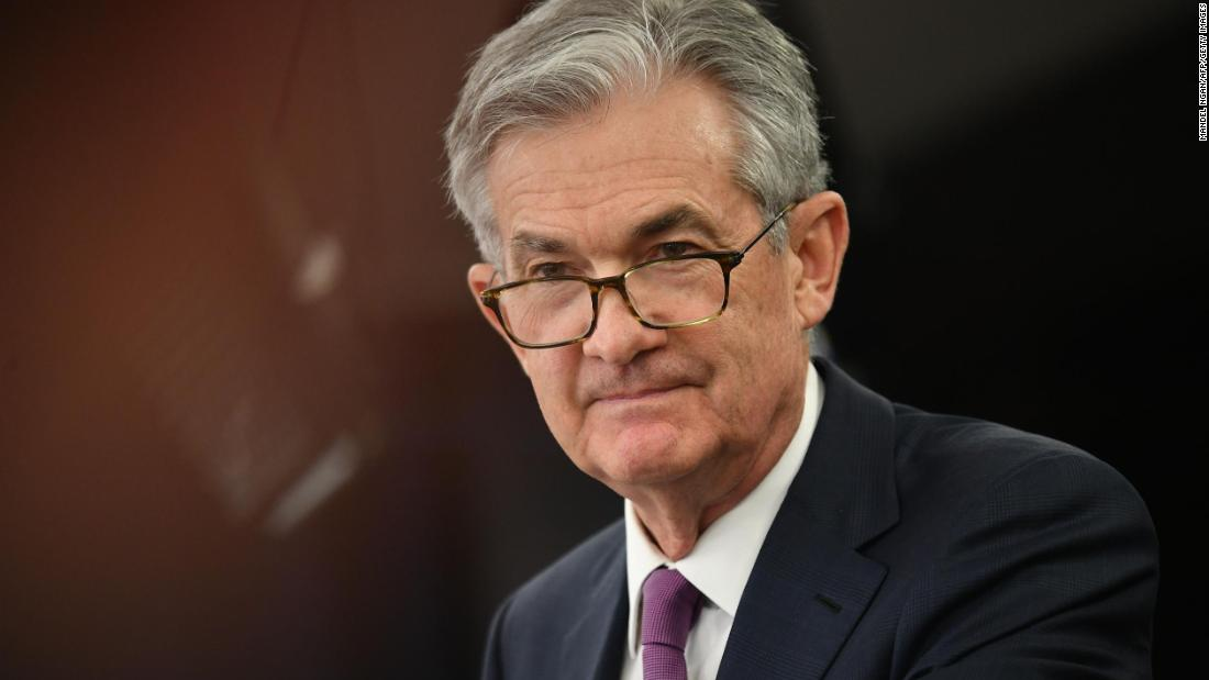 Jerome Powell: I won't leave if Trump asks me to quit