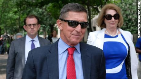 Judge sets Dec. 18 sentencing date for Michael Flynn even as his lawyers cry foul