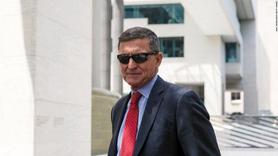 Justice Department to drop criminal case against Michael Flynn – CNN Video