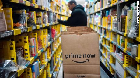 b3fb5aff9d57db Prime Day: Target and eBay are giving Amazon a run for its money - CNN