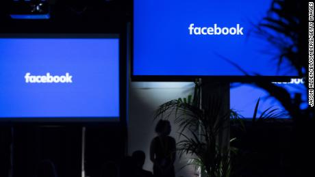 Facebook exec says breaking up company won't fix privacy or election security