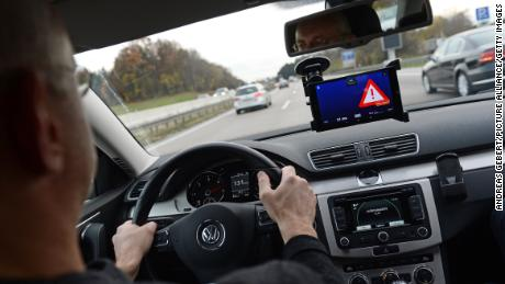 Most drivers say safety tech has saved them from crashes