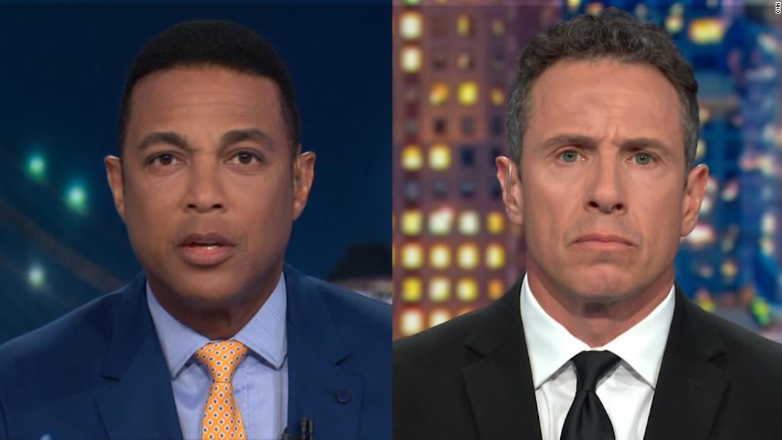 Don Lemon: This is a moment of reckoning