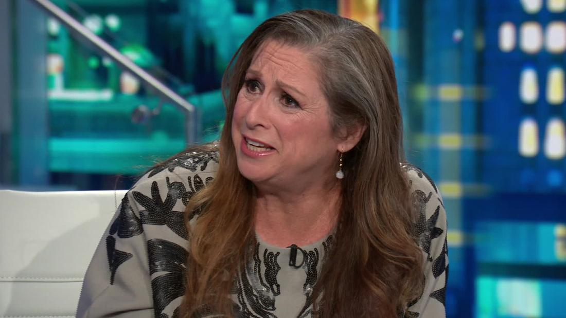 Abigail Disney visited Disneyland undercover. She is 'livid' about what she saw