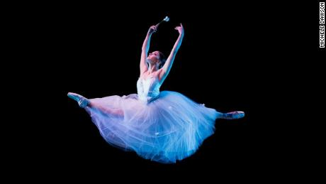 Doctors Couldn T Explain Why An Acclaimed Ballet Dancer Was Ill Finally She S Resurrecting Her Career Cnn