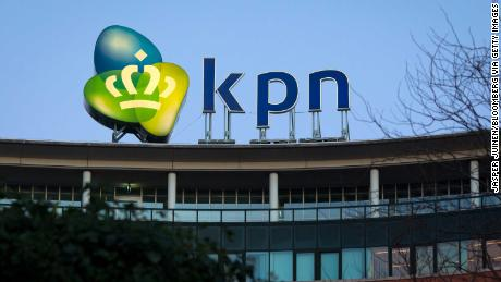 Dutch emergency number 112 was down for hours after an issue with national network KPN.
