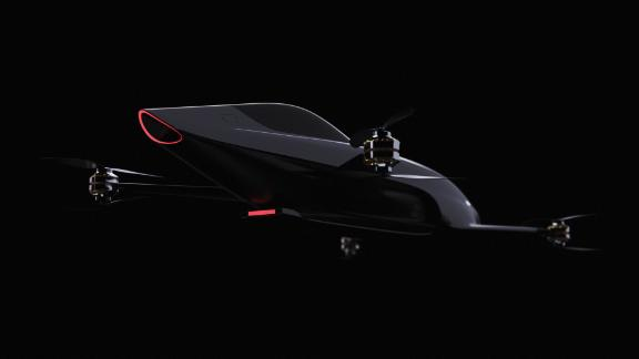 """It's easier to build a hovering, flying car. What we wanted to do is race and when you want to race, you need an enormous amount of power very, very fast."""
