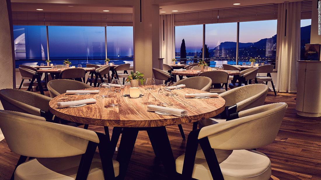 Restaurant France