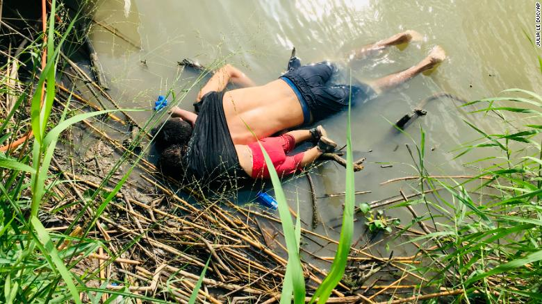 Image result for dead migrant picture mexico