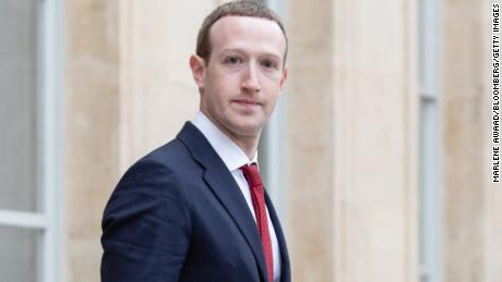 Mark Zuckerberg, chief executive officer and founder of Facebook Inc., is set to speak at the Aspen Ideas Festival.