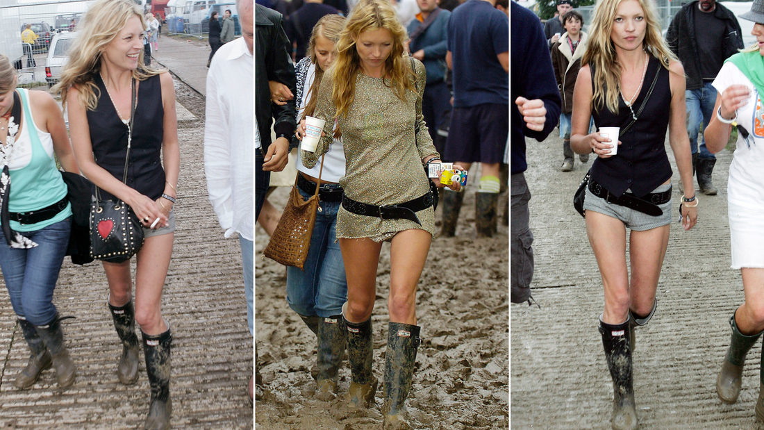 The iconic look that changed festival fashion