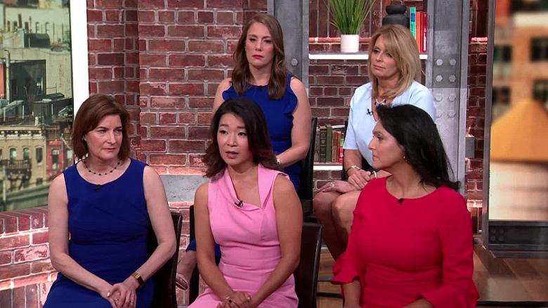 Female anchors sue news station for age and gender bias