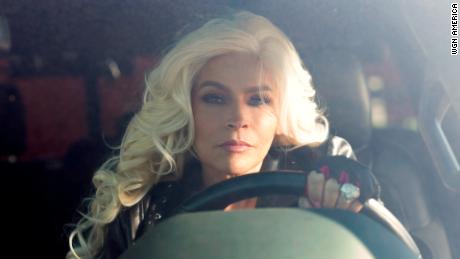 Beth Chapman's final series will be released in September.