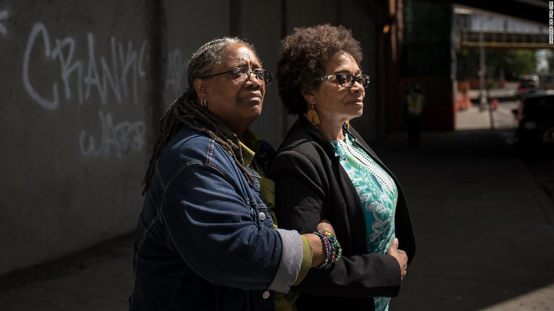 New York's new LGBT-friendly elder housing is a lifeline, but only for a few