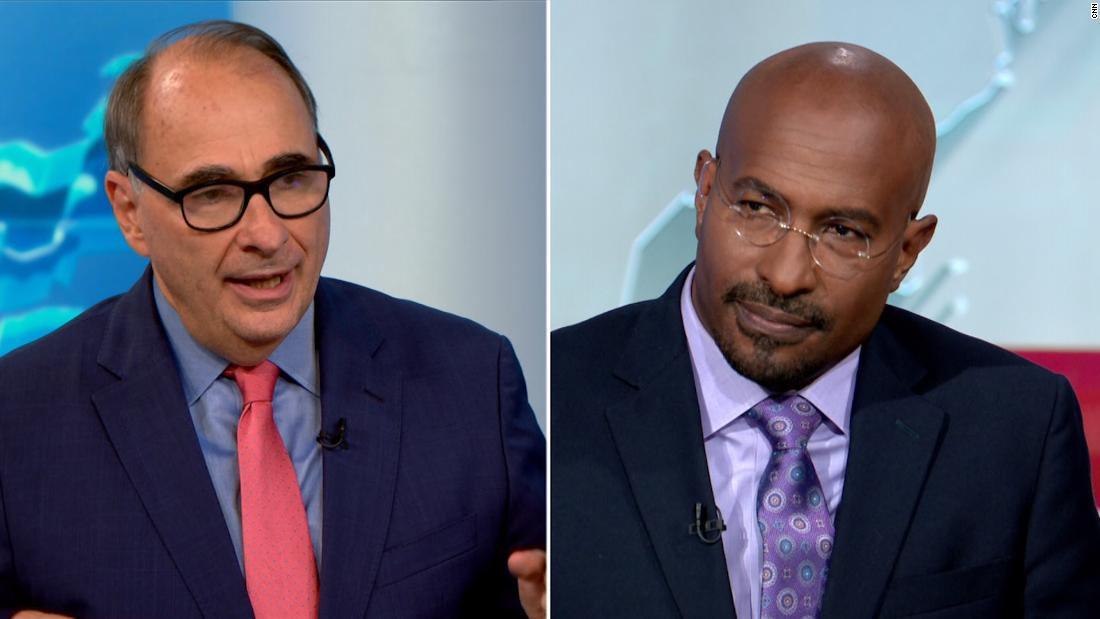Van Jones: Beto O'Rourke got his butt kicked ... hard