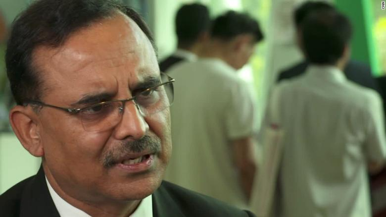 Indian Oil's Singh: More oil suppliers is better for trade