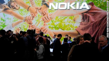 Nokia executive: Huawei's problems are positive & # 39; for us