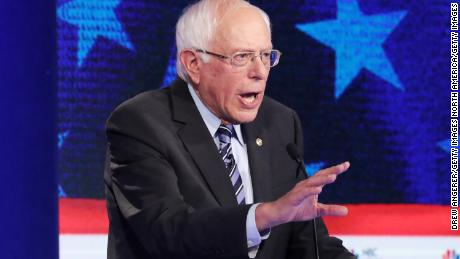 Why calling Bernie Sanders a 'radical' is nonsense