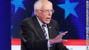 Why calling Bernie Sanders a 'radical' is nonsense