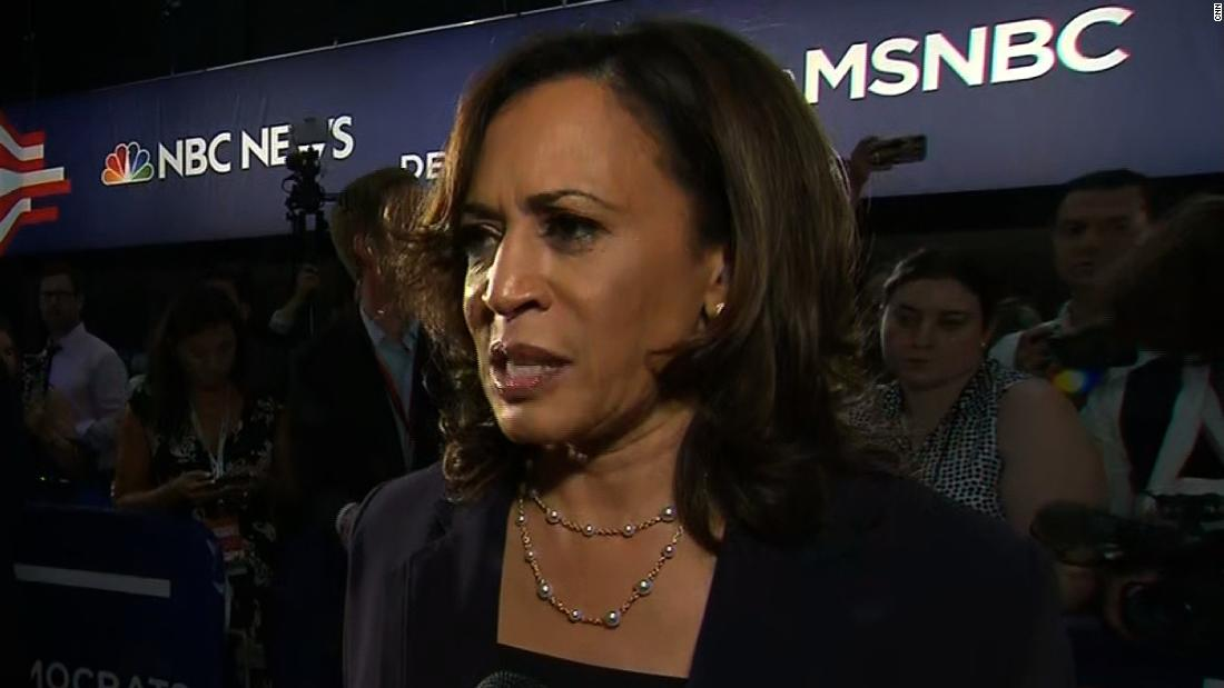 Fact Check Kamala Harris Right On Berkeley Integration School District Confirms Cnnpolitics