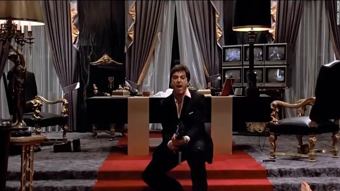 'The Irishman' trailer teases gangster epic with Robert De Niro, Al Pacino and Joe Pesci