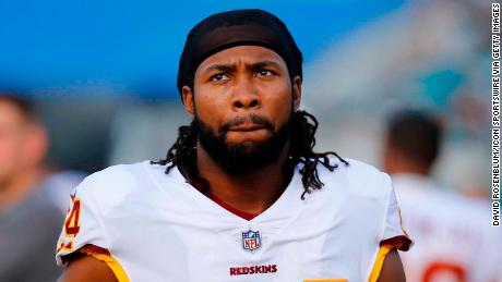 Josh Norman donates $18,000 to immigrant detention center - CNN