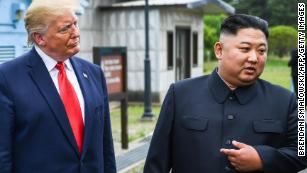 'A magical force': New Trump-Kim letters provide window into their 'special friendship'