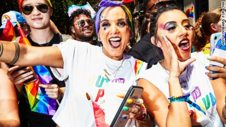 In June 2019, millions of people celebrated World Pride in New York City, marking the 50th anniversary of the Stonewall Riots.