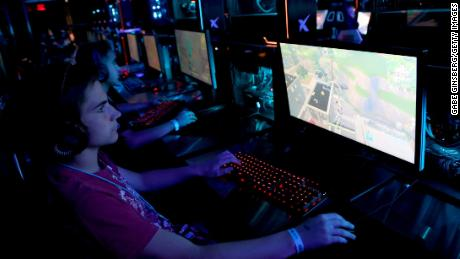 Malls are catering to a new type of customer: gamers - CNN