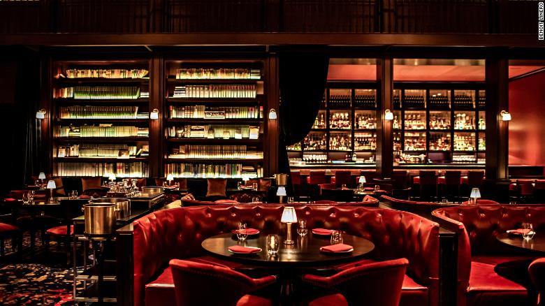 Best Las Vegas Restaurants Where To Go On And Off The Strip