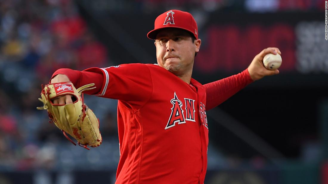 Why Tyler Skaggs' death sends a wave of heartache through baseball