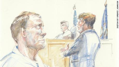 Eddie Gallagher trial: Jury begins deliberations - CNNPolitics