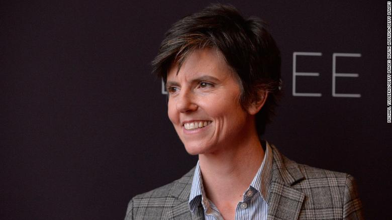 Tig Notaro is 'sexy A.F.' She doesn't know what that is