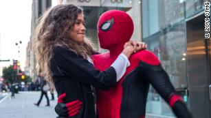 Spider-Man dispute between Sony and Marvel draws fans into the crossfire
