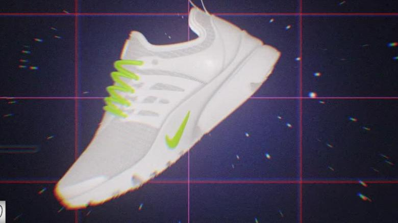 5703b30f This space technology revolutionized athletic footwear