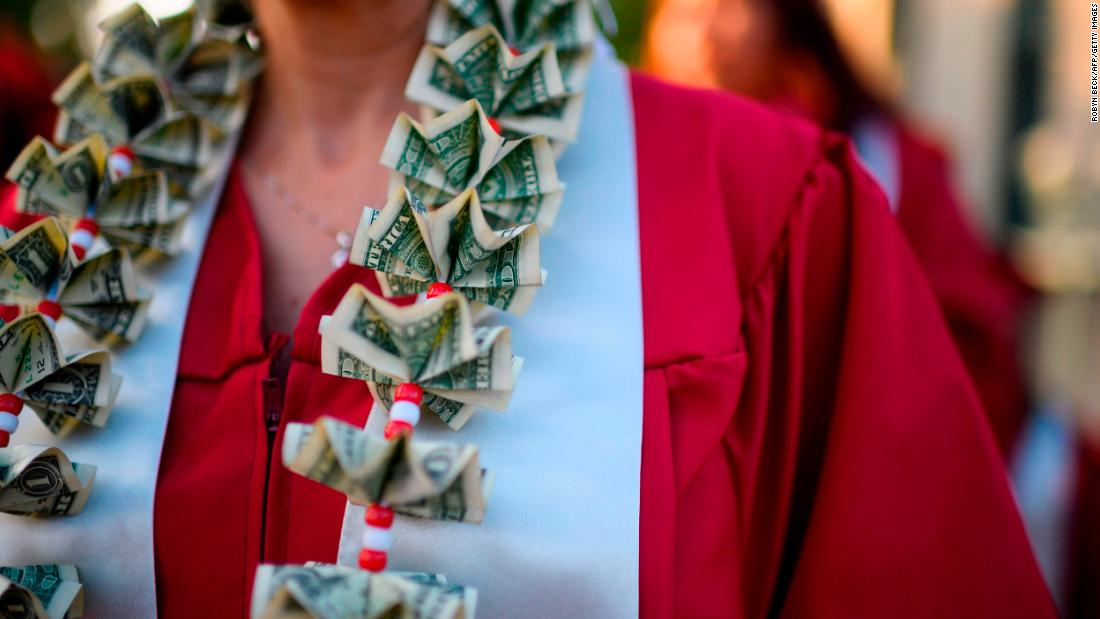 This college used to be one of the most expensive in its state. Now it's $20,000 cheaper