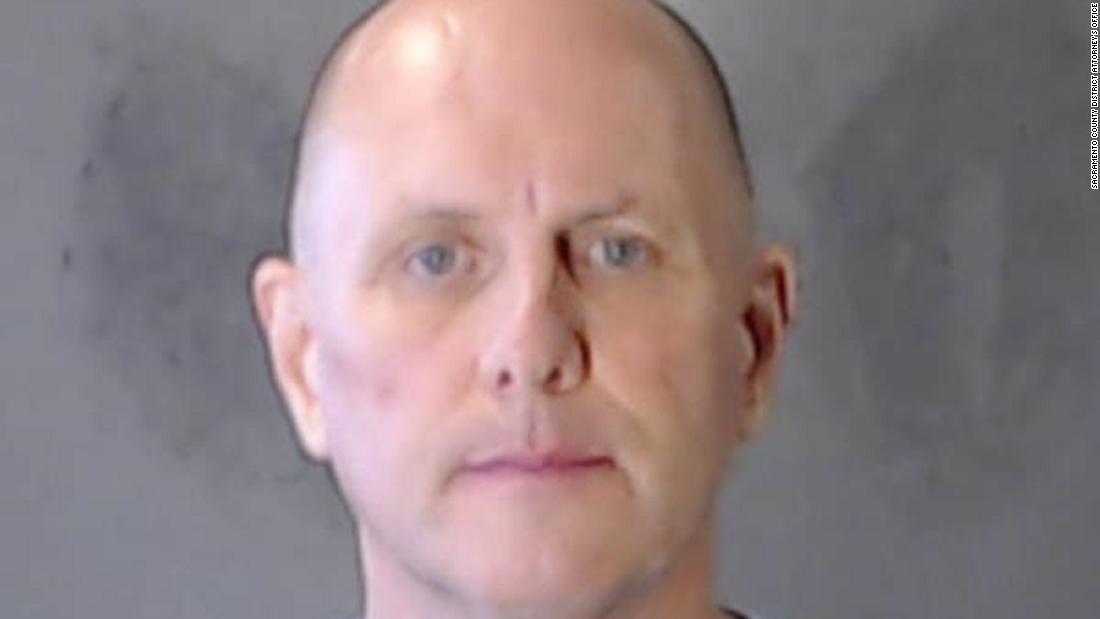 California investigators kept DNA from 3 violent crime scenes for decades. A suspect was just arrested in Georgia