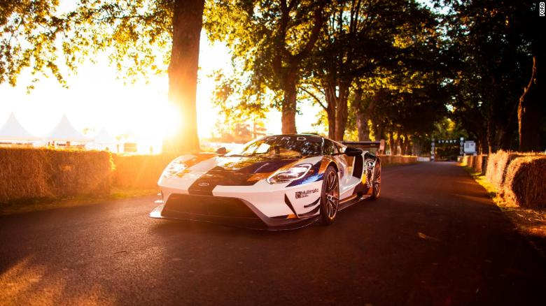 This Ford supercar starts at $1 2 million