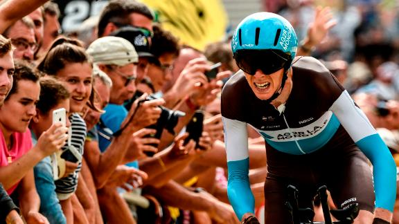 Romain Bardet is sure to attract a massive home following as he bids to become the first Frenchman in 34 years to win the Tour de France.