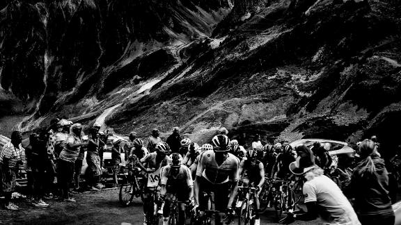 The stark slopes of the punishing Col du Tourmalet will again feature in this year
