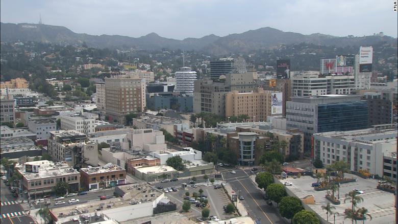 6 4 earthquake shakes Southern California