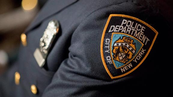 The lawsuit accused New York Police officers of unlawful use of restraints on a pregnant woman and several constitutional violations.