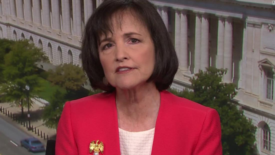 Fed Nominee Judy Shelton Indicated A Return To The Gold