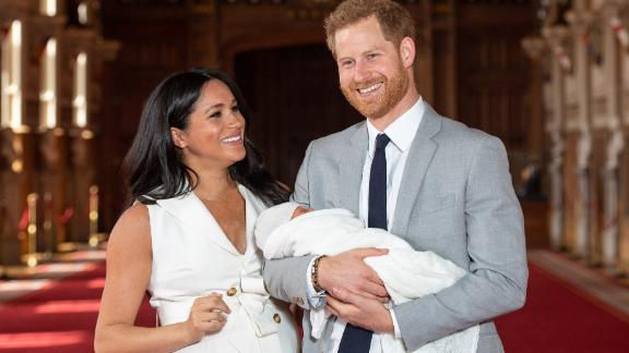 Prince Harry and the former Meghan Markle have been using Instagram for good.
