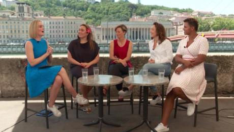 fifa womens world cup roundtable on the field moments football spt intl_00000008