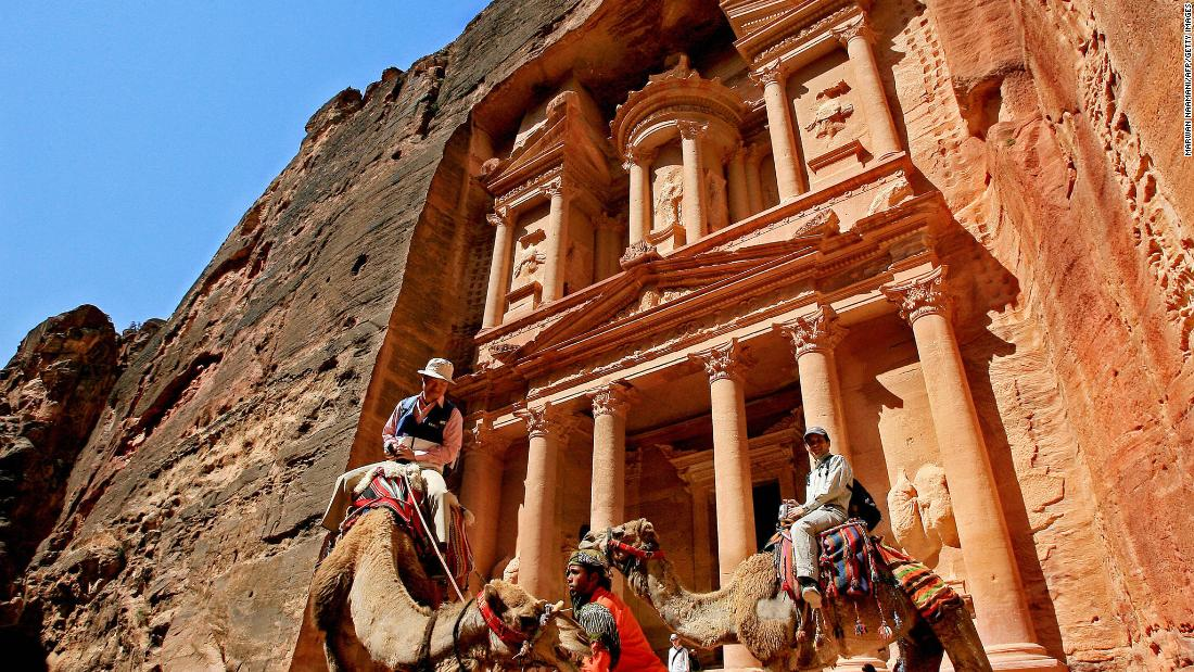 How many UNESCO World Heritage sites are there? – CNN Video