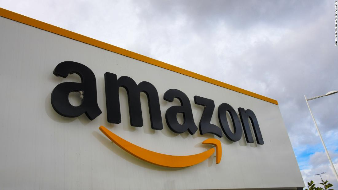 Amazon will protest Pentagon's decision to award $10 billion cloud contract to Microsoft