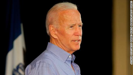Joe Biden After My Family S Car Accident Health Care Became Personal For Me Opinion Cnn
